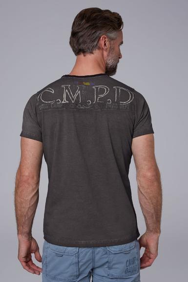 Tričko CCG-1911-3450 Mud|S - 4