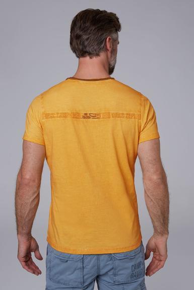 Tričko CCG-1911-3450 Yellow Morning|S - 4