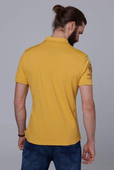 Polotriko CCG-1911-3455 Yellow Morning|M - 4