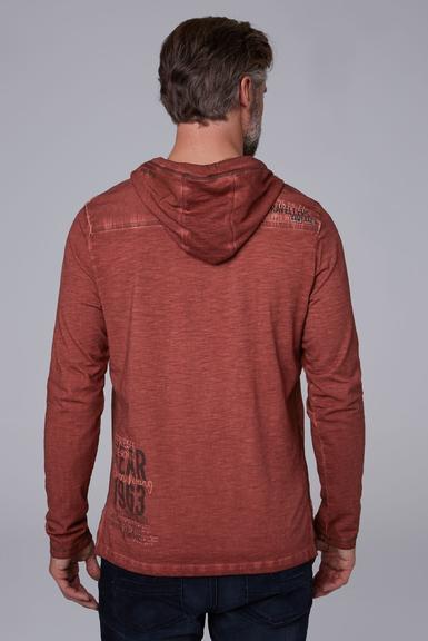 Tričko CCG-1911-3456 Rust|M - 4