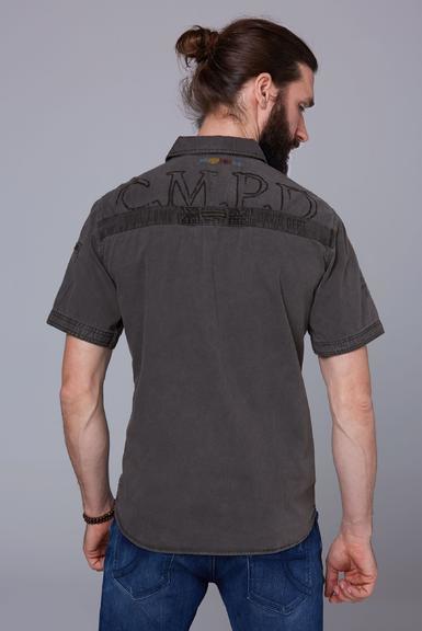 Košile CCG-1911-5460 Mud|M - 4