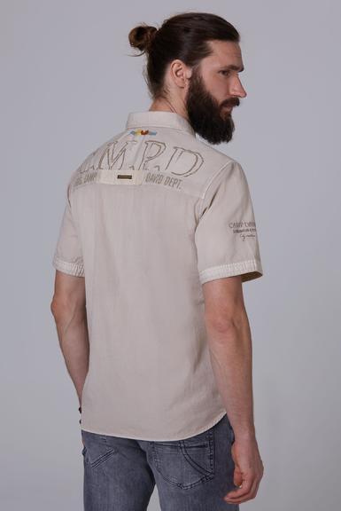Košile CCG-1911-5460 Paperbark|S - 4