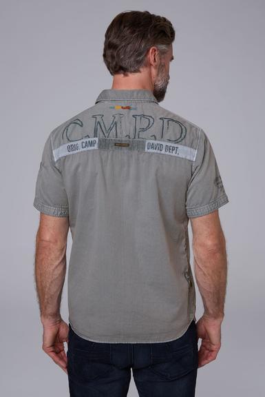 Košile CCG-1911-5460 Viking Blue|M - 4