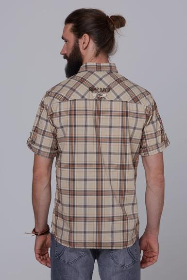 Košile CCG-1911-5461 Mud Beige|XL - 4