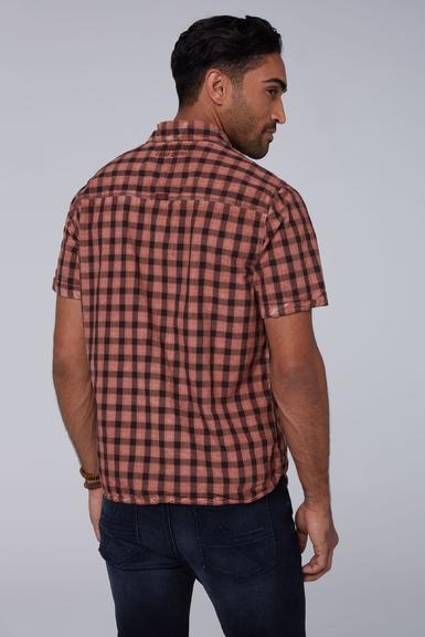Košile CCG-1911-5462 Rust|S - 4