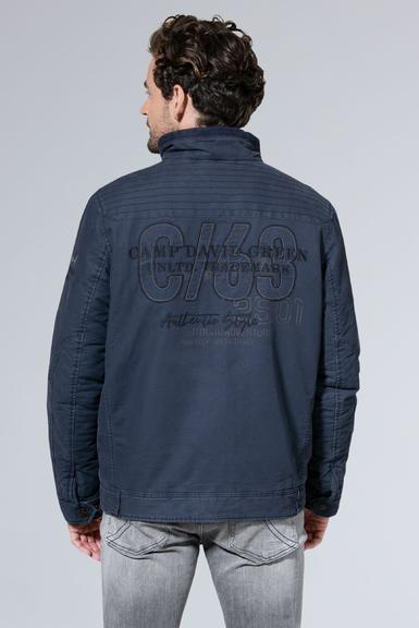 Bunda CCG-1955-2844-2 blue navy|S - 4