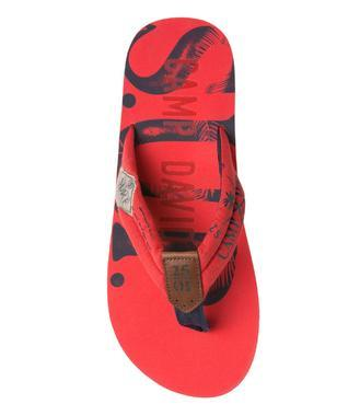 beach slipper CCU-1855-8487 - 4/5