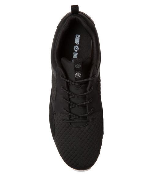 Tenisky CCU-1855-8503 black|46 - 4