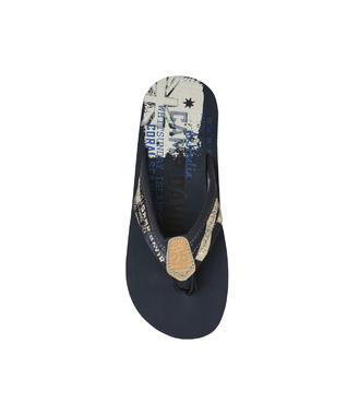 beach slipper CCU-1755-8201 - 4/5