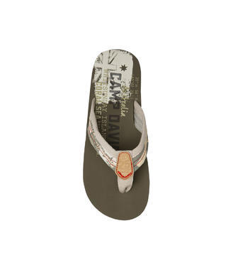 beach slipper CCU-1755-8201 - 4/5