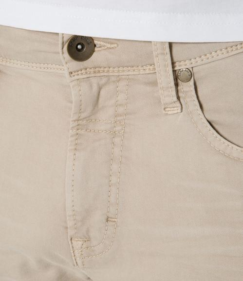 Kalhoty CDU-1855-1312 beige|33 - 4