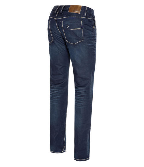 L34 Jeans Regular Fit CDU-9999-1903 Dark Ocean Vintage|32 - 4