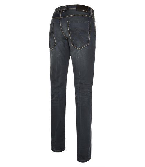 Džíny CDU-9999-1978 grey blue|30 - 4