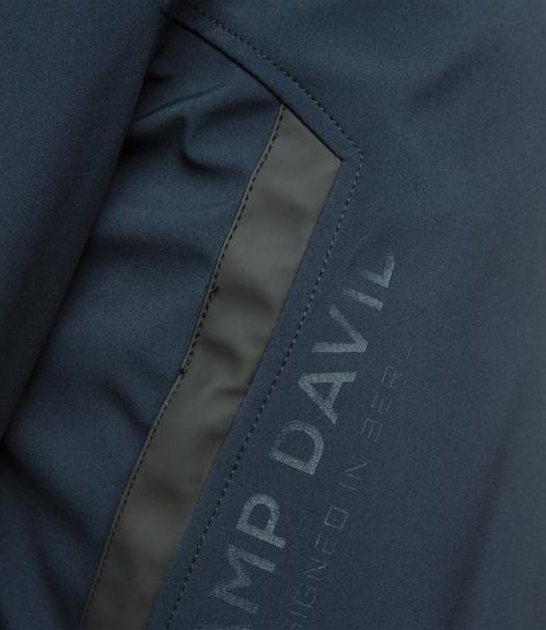 Softshellová bunda CHS-1811-2001 cool navy|L - 4