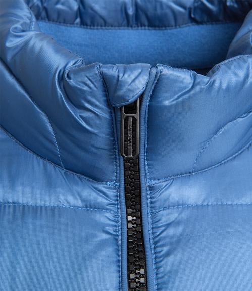 Péřová bunda CHS-1855-2015-1 blue|L - 4