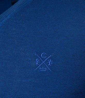 pullover v-nec CHS-5555-4754-3 - 4/4