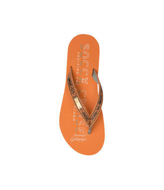 beach slipper SCU-1755-8189 - 4/5
