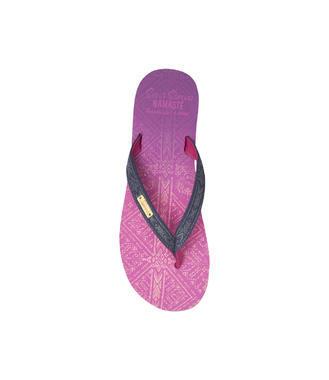 beach slipper SCU-1755-8190 - 4/6