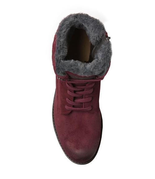 kotníčkové boty Soccx|39 - 4