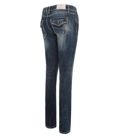 modré džíny 29 - 4