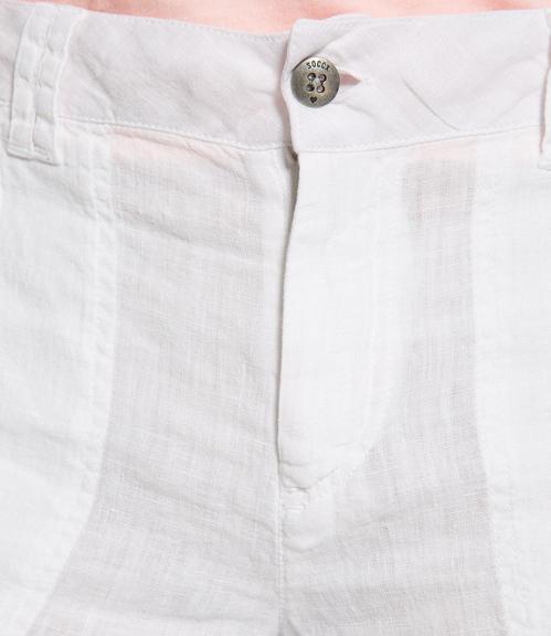 kraťasy SPI-1803-1290 optic white|XXL - 4