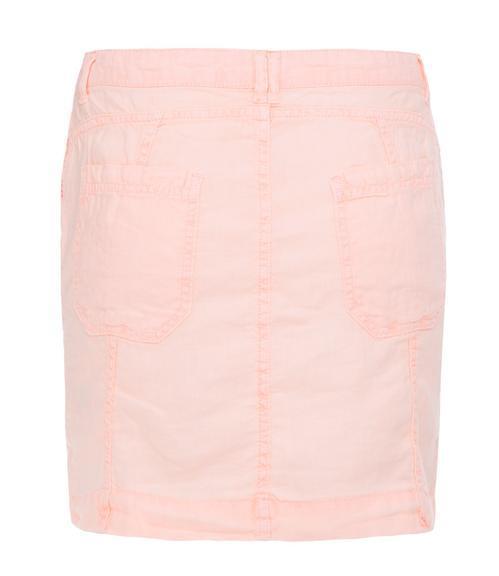sukně SPI-1803-7288 creamy orange|M - 4