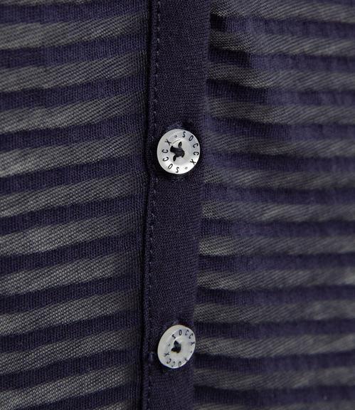 tričko SPI-1804-3208 deep blue|S - 4