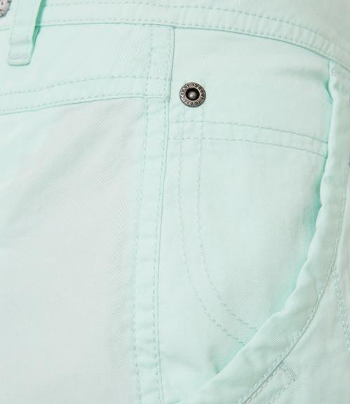 kraťasy SPI-1805-1245 pastell green|XXL - 4