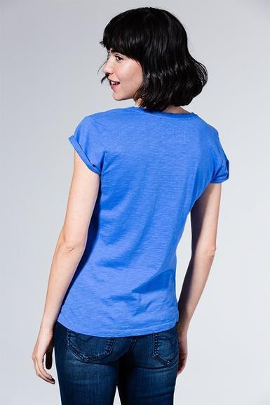 Tričko SPI-1906-3855 Pool Blue|L - 4