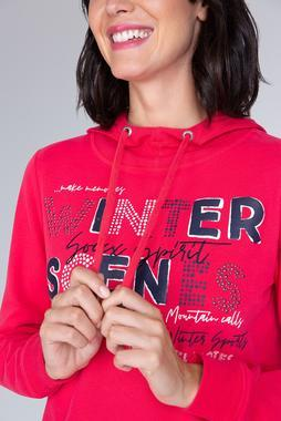 sweatshirt wit SPI-1908-3126 - 4/7