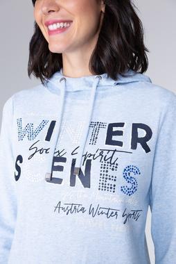 sweatshirt wit SPI-1908-3126 - 4/7