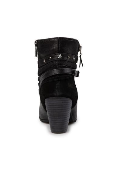 Boty SPI-1910-8237 black|38 - 4