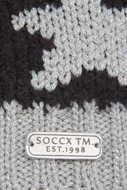 knitted cap SPI-1955-8203 - 4/5
