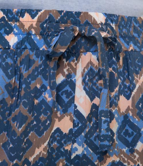 kalhoty STO-1804-1279 blue ocean|XS - 4