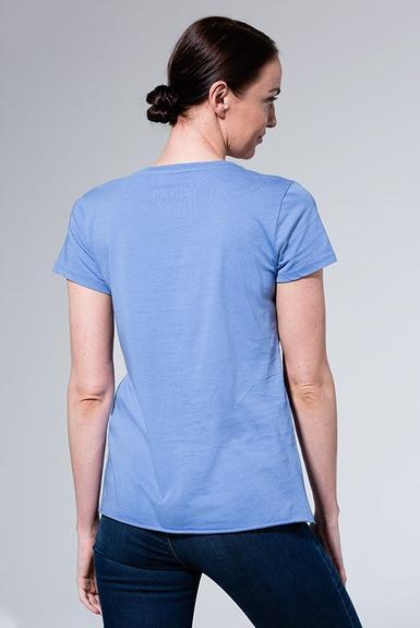 Tričko STO-1907-3875 Dove Blue|XS - 4