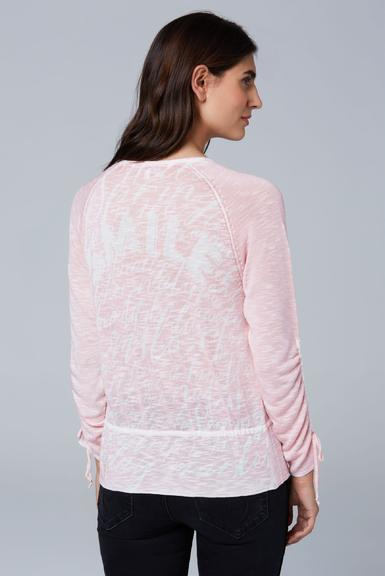 Cardigan STO-1912-4524 Pale Rose|M - 4
