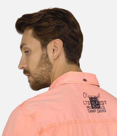 Košile 1/1 CCB-1811-5079 neon flame|S - 4