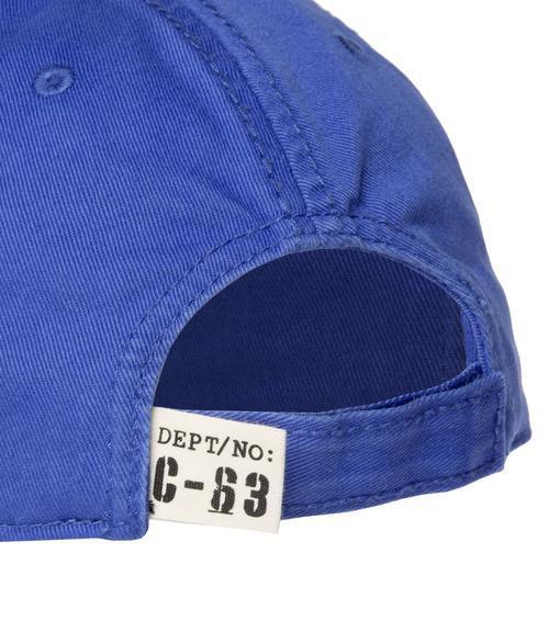 Kšiltovka CCB-1903-8637-4 beach blue|0 - 4
