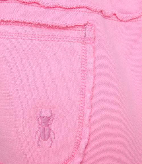 kraťasy CCD-1805-1482 neon pink|XXL - 4