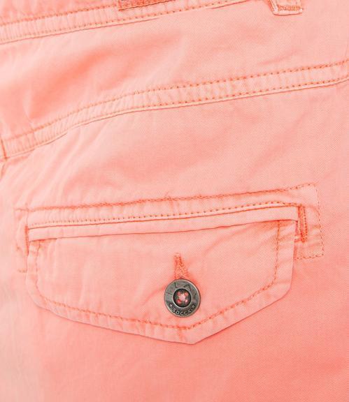sukně SPI-1805-7244 creamy orange|L - 4