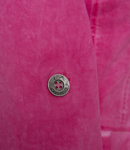 Blazer STO-1902-7218 sweet pink|S - 4