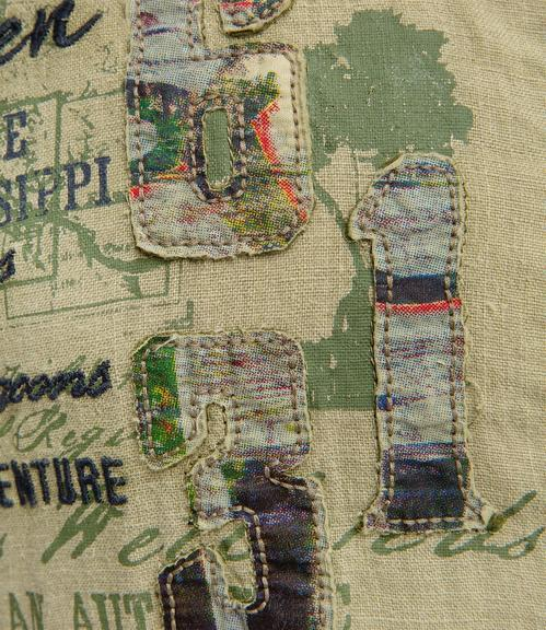 Košile CCG-1904-5413 wild khaki M - 4