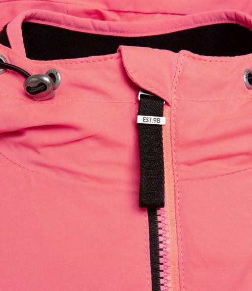 Oboustranná bunda SPI-1855-2028 pink|S - 4