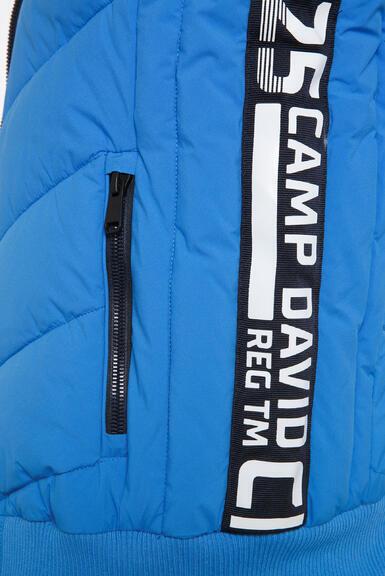Bunda CB2155-2238-66 neon blue XL - 4