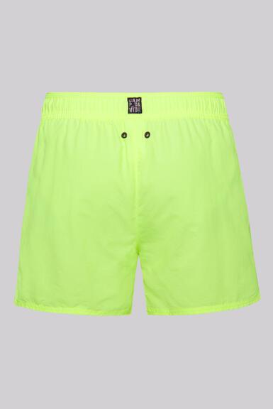 Plážové kraťasy CCU-2100-1800 neon yellow|L - 4