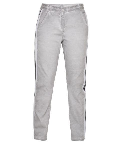 Kalhoty STO-1902-1219 light grey|27 - 5