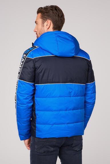 Bunda CB2155-2239-55 neon blue|XL - 5