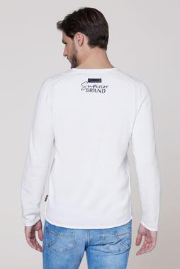 pullover v-nec CCB-2006-4084 - 5/7