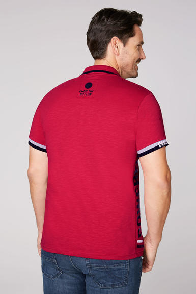 Polotričko CCB-2008-3298 Bright Red|XXL - 5