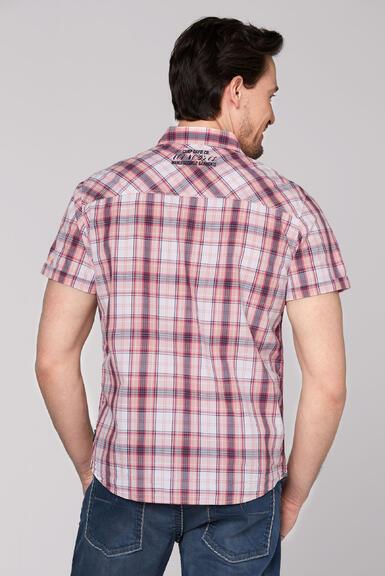 Košile CCD-2003-5697 salmony|L - 5